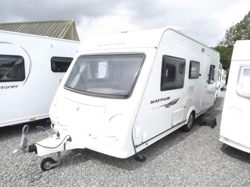 2009 Elddis Mayfair 490/5