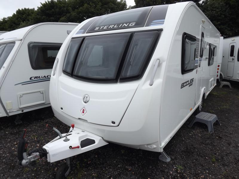2013 Sterling Eccles Sport 554