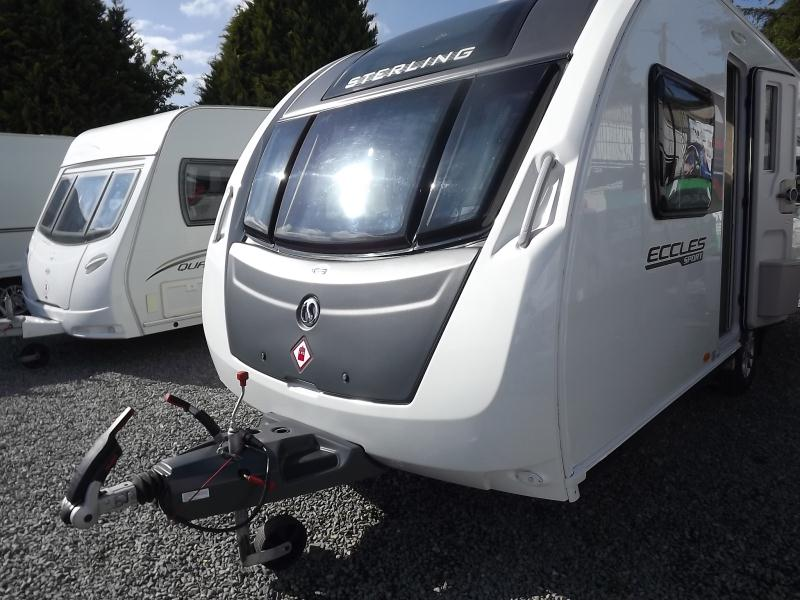 2015 Sterling Eccles Sport 514