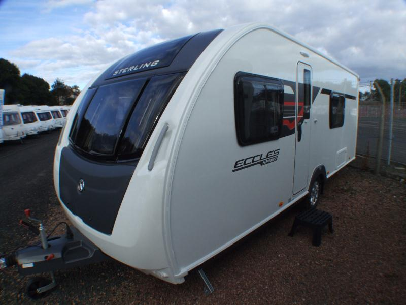 2015 Sterling Eccles Sport 554