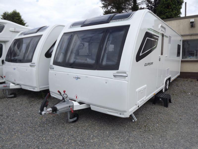 New and Used Caravans - Cookstown Caravans - New Caravans