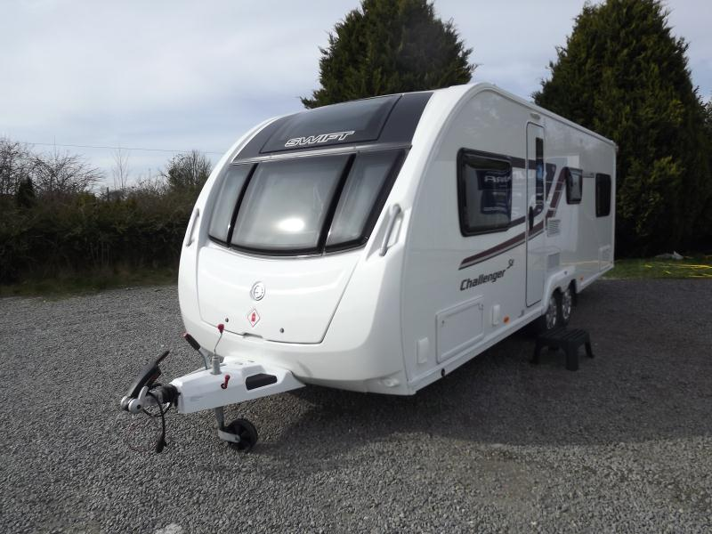 Popular New And Used Caravans - Cookstown Caravans - Used Caravans